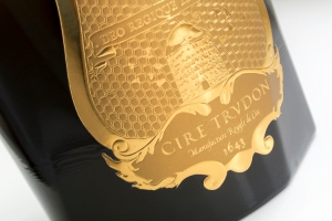 CireTrudon label